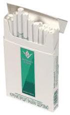Parliament Super Slims Menthol Cigarettes
