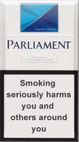Parliament cigarettes